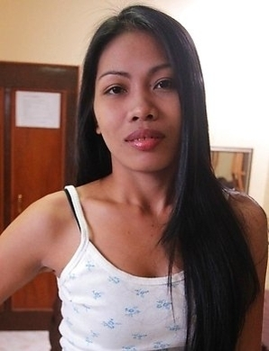 Honey Filipina girl Analyn
