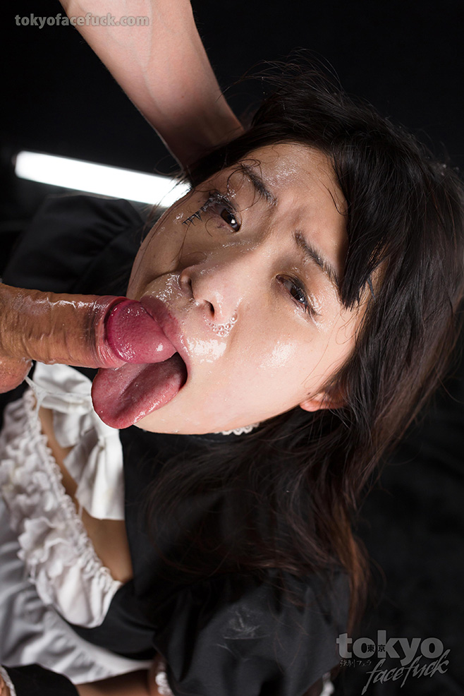 asian black face fuck - Chiho Arimura. Face fuck ...